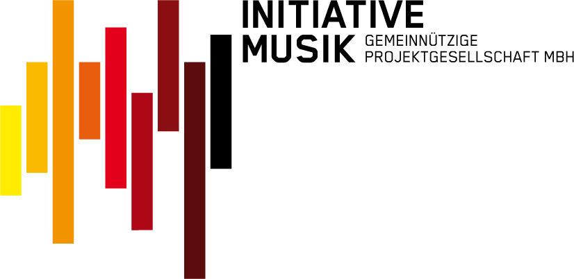 Logo Initiative Musik in Farbe